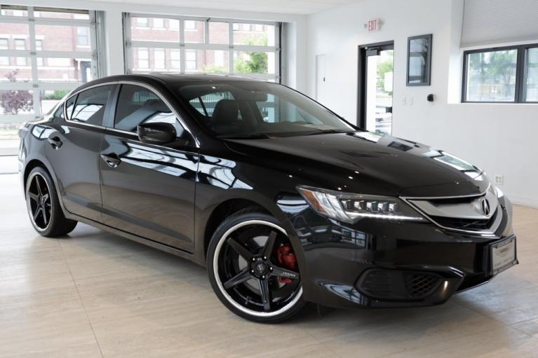 Used 2016 Acura ILX 2.4L for sale $13,900 at Lotus North Jersey in Summit NJ