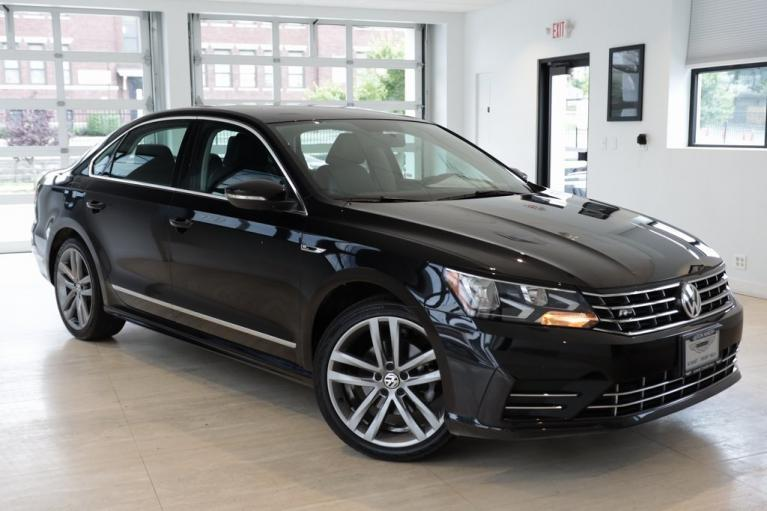Used 2017 Volkswagen Passat 1.8T R-Line for sale $17,400 at Lotus North Jersey in Summit NJ