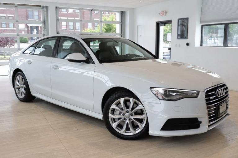 Used 2017 Audi A6 2.0T Premium Plus for sale $27,900 at Lotus North Jersey in Summit NJ