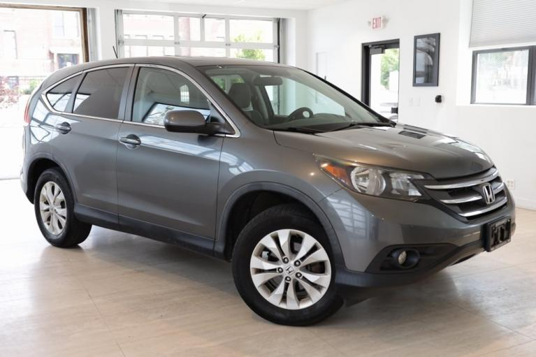 Used 2014 Honda CR-V EX for sale $12,400 at Lotus North Jersey in Summit NJ