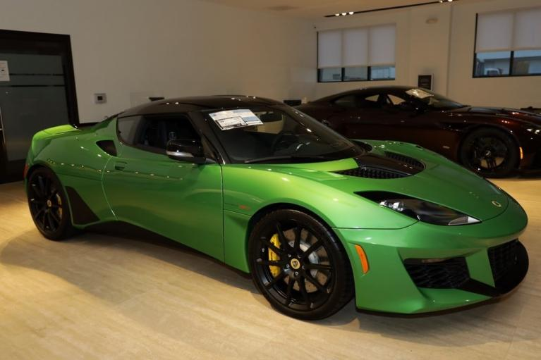 New 2020 Lotus Evora GT for sale $106,750 at Lotus North Jersey in Summit NJ