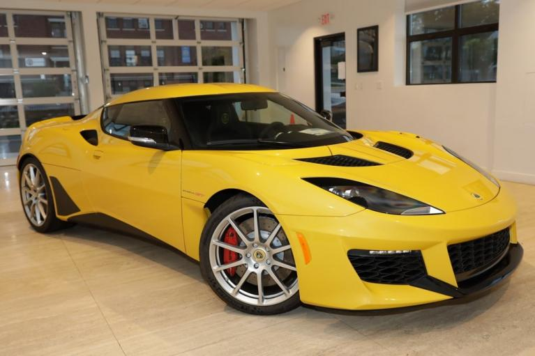 New 2020 Lotus Evora GT for sale Call for price at Lotus North Jersey in Summit NJ