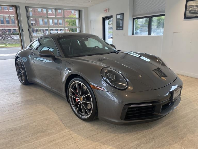 Used 2020 Porsche 911 Carrera 4S for sale $139,900 at Lotus North Jersey in Summit NJ