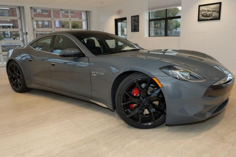 New 2020 Karma Revero GT for sale $131,400 at Lotus North Jersey in Summit NJ