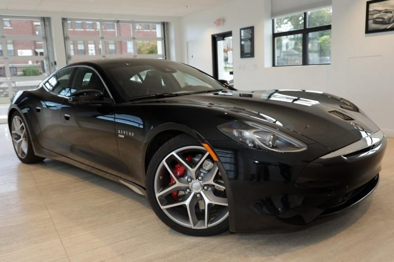 New 2020 Karma Revero GT for sale $128,900 at Lotus North Jersey in Summit NJ