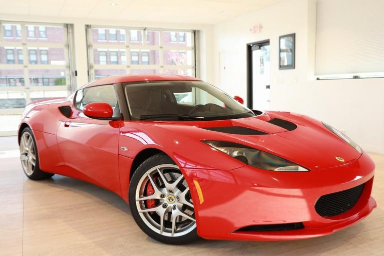 Used 2013 Lotus Evora for sale $44,900 at Lotus North Jersey in Summit NJ
