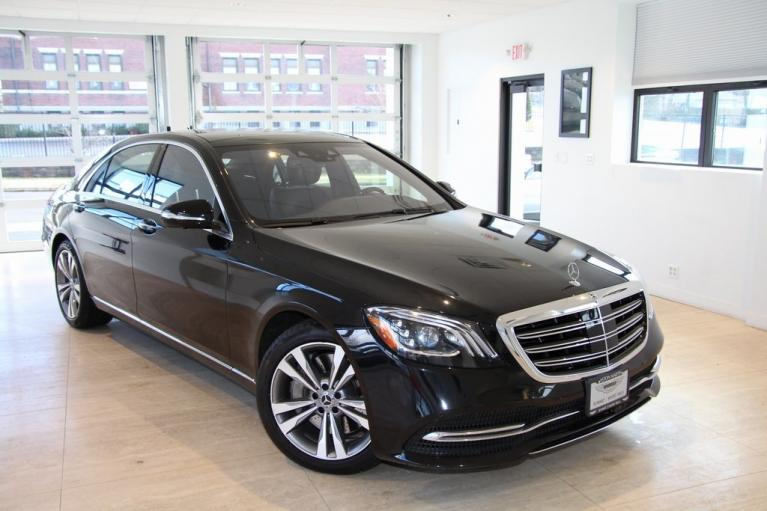 Used 2018 Mercedes-Benz S-Class S 560 for sale $74,900 at Lotus North Jersey in Summit NJ