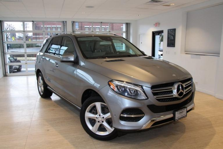 Used 2016 Mercedes-Benz GLE GLE 350 for sale $27,900 at Lotus North Jersey in Summit NJ