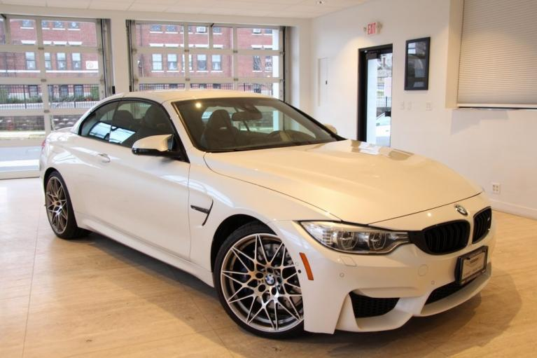 Used 2017 BMW M4 Competiton  for sale $57,900 at Lotus North Jersey in Summit NJ
