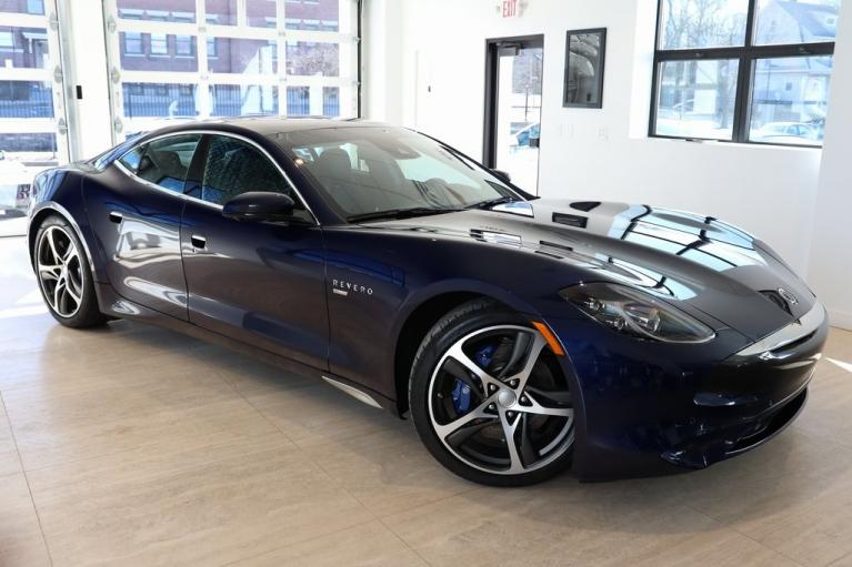 New 2020 Karma Revero GT for sale $149,800 at Lotus North Jersey in Summit NJ