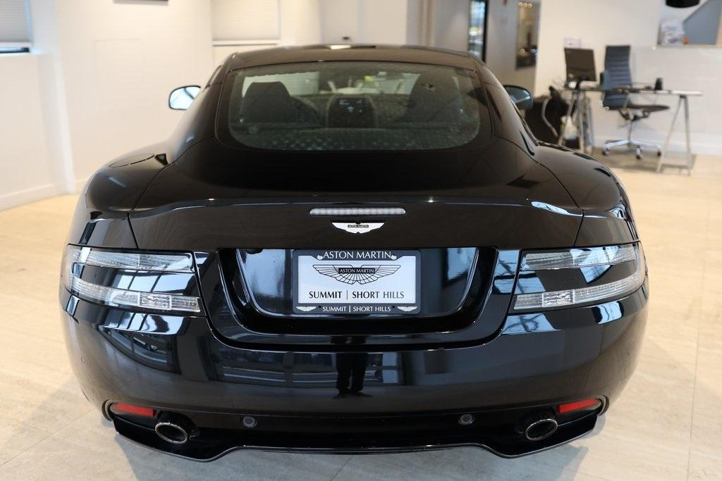 Used 2016 Aston Martin Db9 Gt For Sale Sold Lotus North Jersey Stock As372