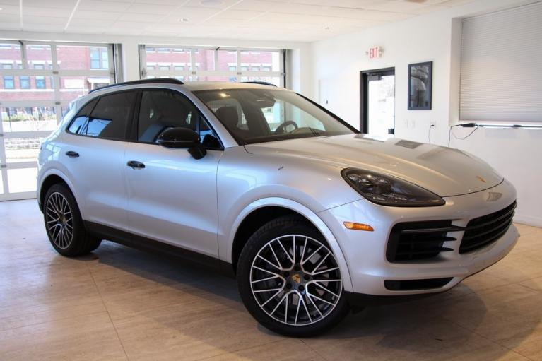 Used 2019 Porsche Cayenne S for sale $75,500 at Lotus North Jersey in Summit NJ