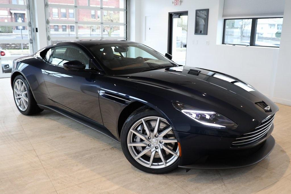 New 2020 Aston Martin Db11 Coupe For Sale 232 846 Lotus North Jersey Stock 72027