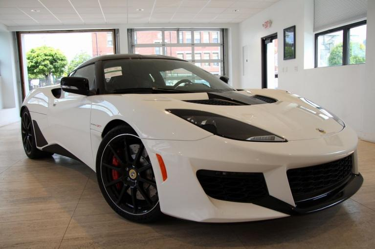 New 2021 Lotus Evora GT for sale $102,900 at Lotus North Jersey in Summit NJ