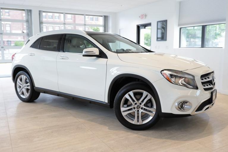 Used 2018 Mercedes-Benz GLA GLA 250 for sale $24,400 at Lotus North Jersey in Summit NJ