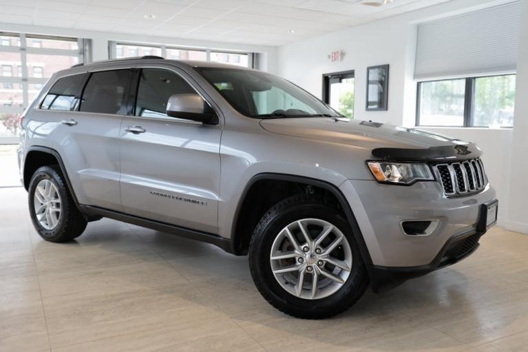 Used 2017 Jeep Grand Cherokee Laredo for sale $18,900 at Lotus North Jersey in Summit NJ